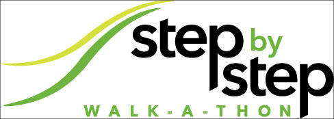 Mervi Pakaste: Step-By-Step Walk-a-Thon